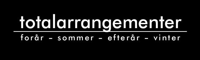 TotalArrangementer.dk